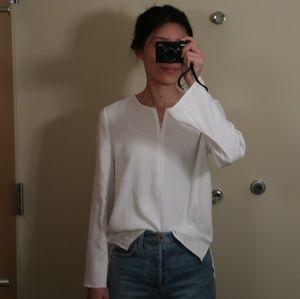 Club Monaco white shirt